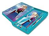 Disney Frozen Set de papelería (Kids Euroswan WD17947)