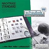 Schaubek Standard Nachträge Ostsee-Post Rostock 2008 N 67018N08N