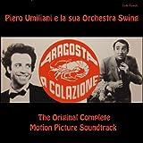 Aragosta a colazione (The Original Complete Motion Picture Soundtrack)