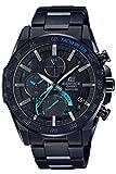 [カシオ] 腕時計 エディフィス スマートフォンリンク EQB-1000XYDC-1AJF メンズ ブラック