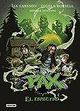 Pax. El espectro: Pax 5