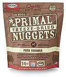 Primal Pet Foods Freeze-Dried Canine Pork Formula, 14 Oz