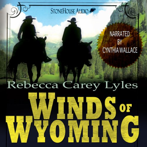 Winds of Wyoming cover art