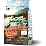 Stuzzy MONOPROTEIN Grain & Gluten Free Mantenimento Gatti Adulti al Salmone 1,5 kg