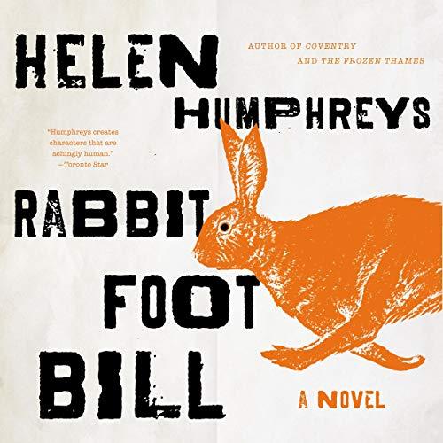 Rabbit Foot Bill cover art