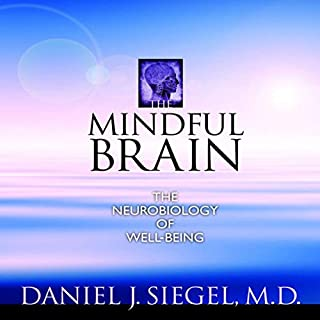 The Mindful Brain cover art