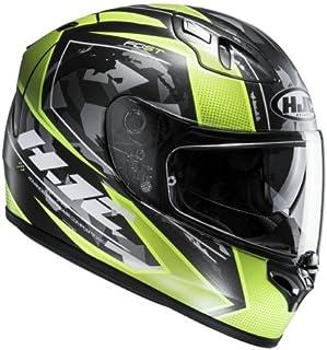 Suchergebnis Auf Für Hjc Fg St Motorräder Ersatzteile Zubehör Auto Motorrad