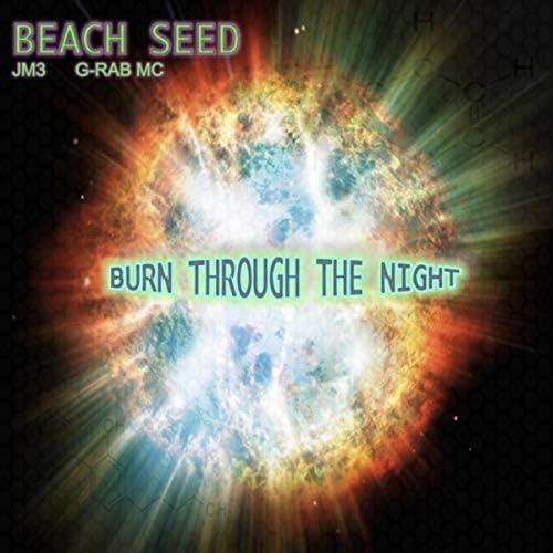 Jm3 & Beach Seed feat. G - Rab MC