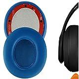 Geekria Performance Almohadillas de piel de proteína para auriculares Beats Studio 3, Studio 2, Studio B0500 / Wireless B0501 para auriculares / almohadillas de oído
