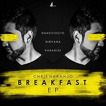 Breakfast EP