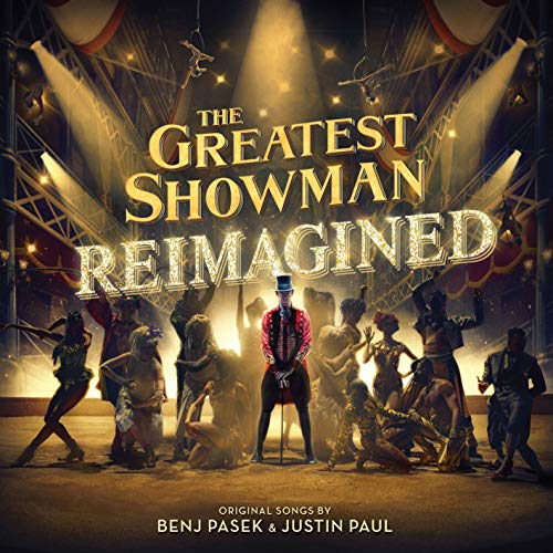 6 best the greatest showman reimagined cd for 2020