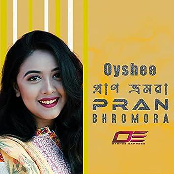 Pran Bhromora