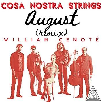 August (Remix)