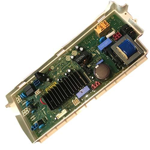 Platine principale assemblee pour lave linge LG EBR65873659