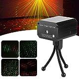WLH Mini Luz De Escenario Portátil LED Control De Voz Lámparas USB Patrón De Cielo Estrellado para Bar Party KTV Disco