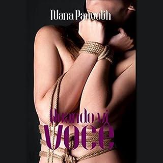 Quando Vi Você [When I Saw You] audiobook cover art