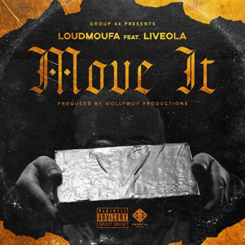 LoudMoufa feat. Liveola
