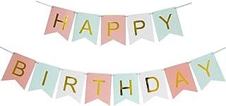 Best trendy birthday decorations Reviews