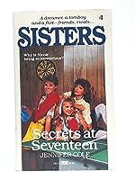 Secrets at Seventeen 0449130118 Book Cover