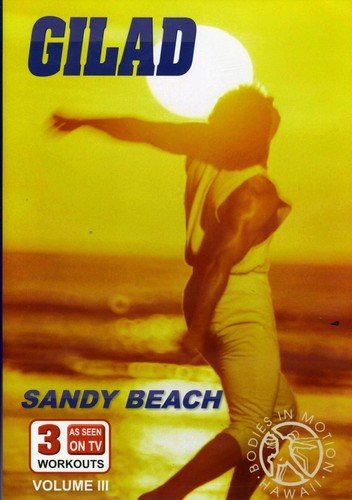 Translated Super beauty product restock quality top! Gilad: Bodies In Motion Workout Beach Sandy