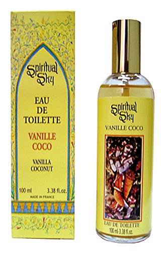 Spiritual Sky Eau de Toilette Vanille/Coco