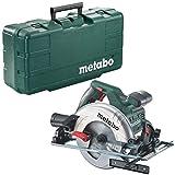 Metabo 6.00855.00 Handkreissäge KS 55 (600855000) Karton, 1200 W, 240 V