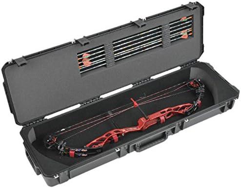 SKB iSeries 5014 Target Bow Case