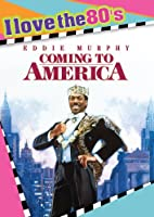 Coming to America (2pc) (Bonc Ws Spec Sub Ac3) [DVD] [Import]