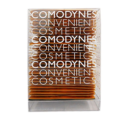 Comodynes Self Tanning Towelette Natural