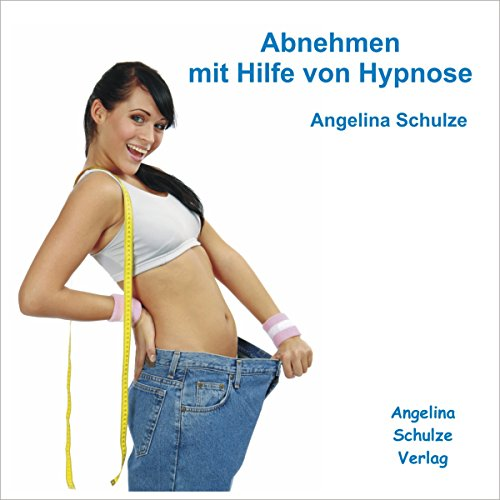 Abnehmen mit Hilfe von Hypnose Titelbild