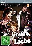 Ein Unding der Liebe - Der komplette Zweiteiler [2 DVDs]