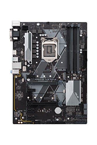 ASUS Intel H370 搭載 マザーボード LGA1151対応 ROG STRIX H370-I GAMING 【MiniITX】