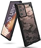 Ringke Fusion-X Designed for Galaxy Note 20 Ultra Case