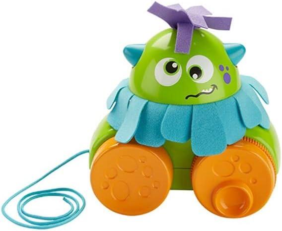 Popular brand in the world cheap CZLSD Pull Along Toy -Hand Baby Walker Anima Carts Creative