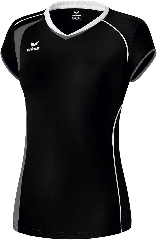 (38, black Granit Weiss) - ERIMA Women CLUB 1900 2.0 Tank Top, Womens, CLUB 1900 2.0 Tank Top