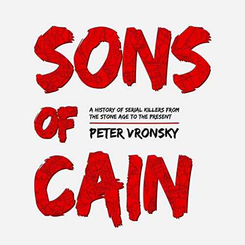 Couverture de Sons of Cain