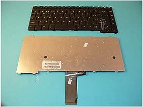 IFINGER Teclado español para Toshiba Satellite A70-S249 Negro URGENTE