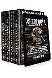 Psicología: 4 Manuales en 1: Autodisciplina, Inteligencia emocional, Psicología Oscura y Manipulació...
