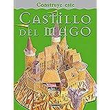 Castillo del Mago (Construcciones Recortables)