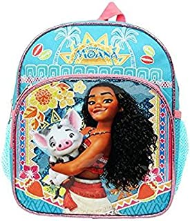 Disney Moana 10 inch X-Small Mini Backpack