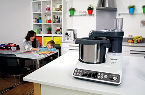 Kenwood Kcook Multi CCL401WH - 11
