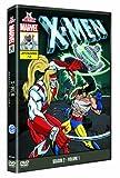 X-Men - Season 2, Volume 1 [Edizione: Regno Unito] [Edizione: Regno Unito]