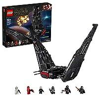 LEGO 75256 Star Wars Kylo Rens Shuttle, Bauset, Mehrfarbig