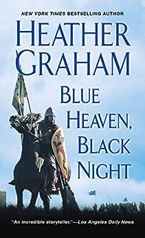 Blue Heaven, Black Night by [Heather Graham]