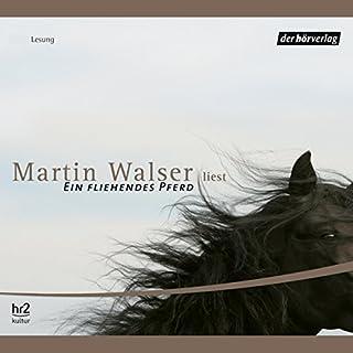Ein fliehendes Pferd Titelbild