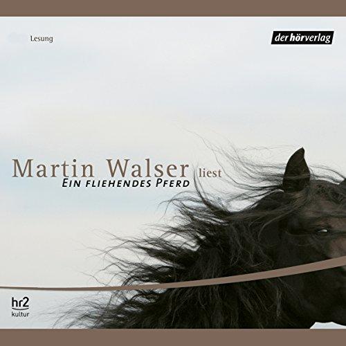 Ein fliehendes Pferd