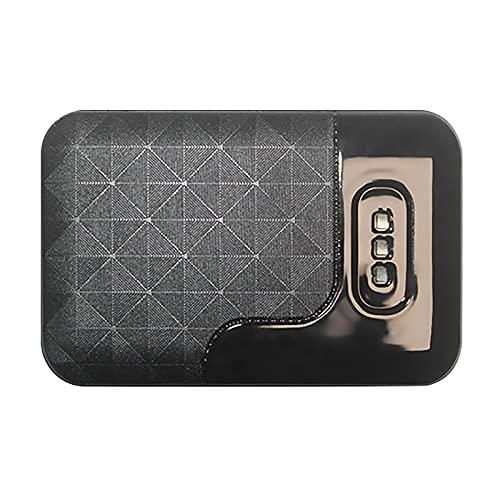 Notewisher Rastreador GPS de AutomóVil Dispositivo de Rastreo de AutomóVil En Tiempo Real para Camiones, Activos, Ancianos, Rastreador de Adolescentes para La RegióN 2G