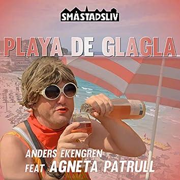 Playa de Glagla