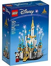 レゴ(LEGO) ディズニー・ミニキャッスル 40478