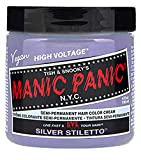 Best Hair Toners - Manic Panic Silver Stiletto Hair Toner Classic Review